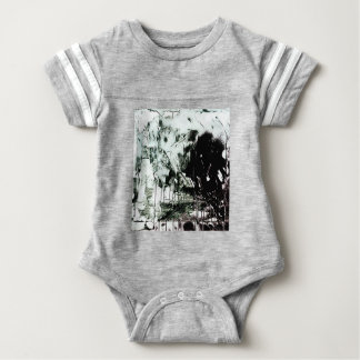 CHESS BABY BODYSUIT
