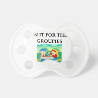 chess baby pacifiers
