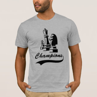 Chess Champion T-Shirt