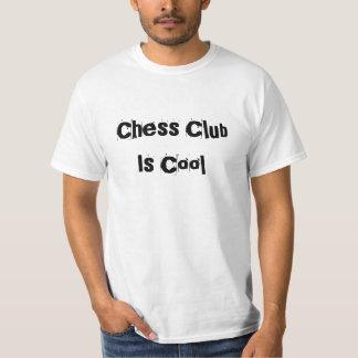 Chess Club Is Cool T-Shirt