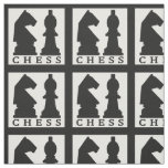 CHESS custom fabric