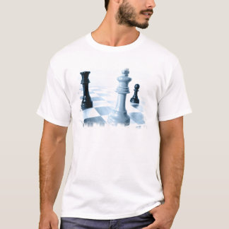 Chess Design  Men's T-Shirt