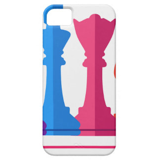 Chess Game Case For The iPhone 5