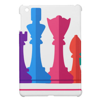 Chess Game Cover For The iPad Mini