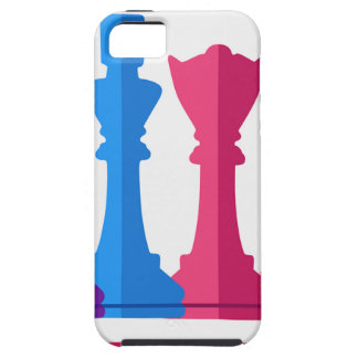 Chess Game iPhone 5 Covers