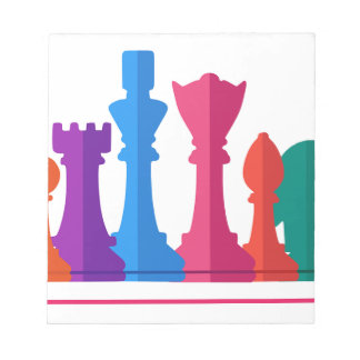 Chess Game Notepad