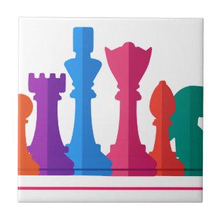Chess Game Tile