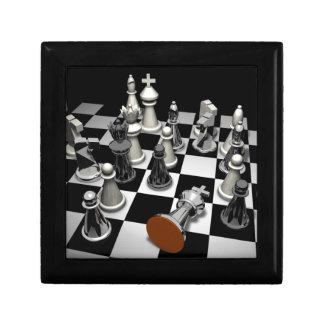 Chess Gift Box