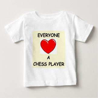 chess joke tees