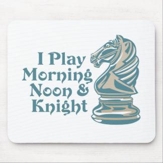 Chess Knight Mouse Mats