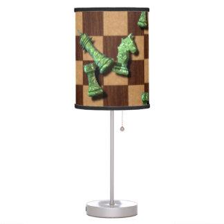 chess lamp