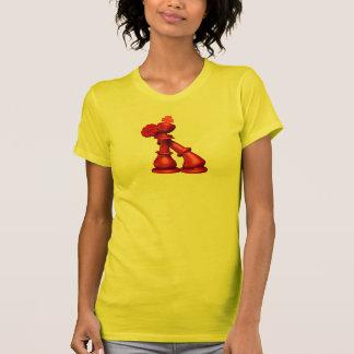 Chess Love T-Shirt