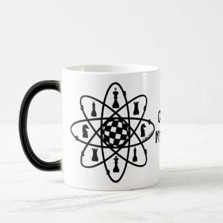Chess-Matters, Chess-Atom Mug