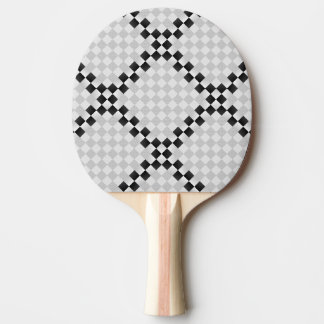 Chess Pad by Kenneth Yoncich Ping Pong Paddle