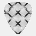 Chess Pad Guitar Pick