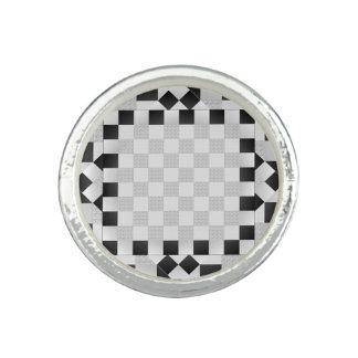 Chess Pad Photo Rings