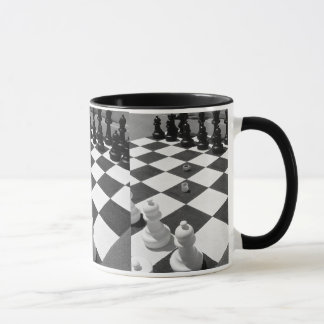 Chess Passion Coffee Mag Mug