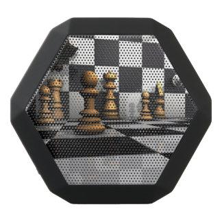 Chess Play King Black Bluetooth Speaker