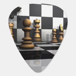 Chess Play King Pick