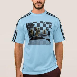 Chess Play King T-Shirt
