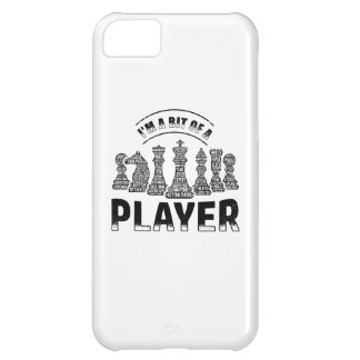 Chess Player iPhone 5C Cover