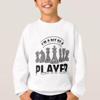 Chess Player Sweatshirt