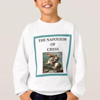 chess sweatshirt