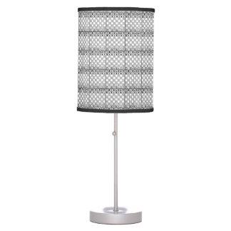 Chess Theme Lamp