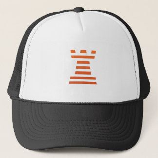 ChessME! Hat White Black