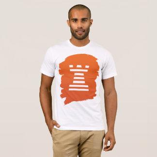 ChessME White T-Shirt