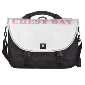 chest day pink bag for laptop