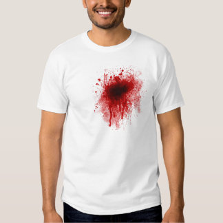 Chest Wound Tees