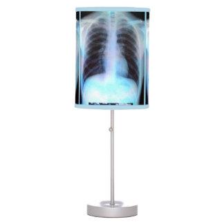 Chest Xray Rib-cage Lamp