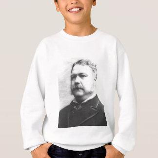 Chester A. Arthur 21st President Sweatshirt