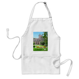 Chester Cathedral Standard Apron