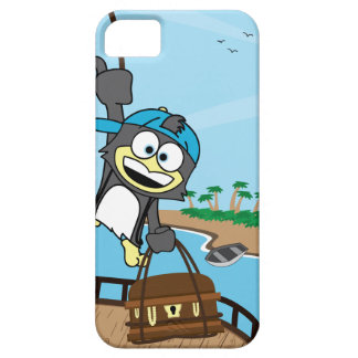 Chester Cell Phone iPhone 5 Covers