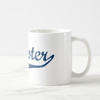 Chester Coffee Mug