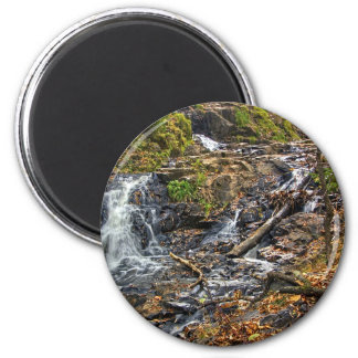 Chester Creek 2 Inch Round Magnet
