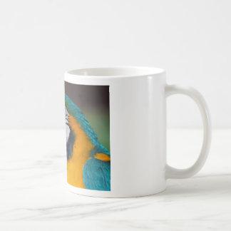 Chester II Coffee Mug