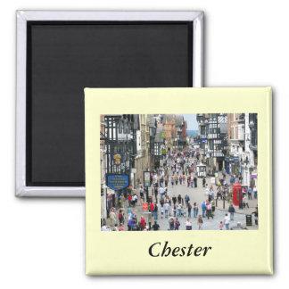Chester Main Street Magnet