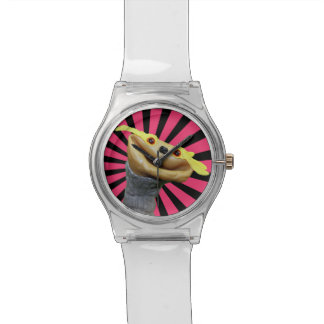 Chester Stripey Watch