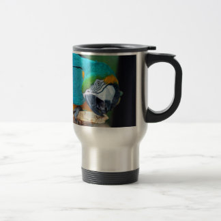 Chester V Travel Mug