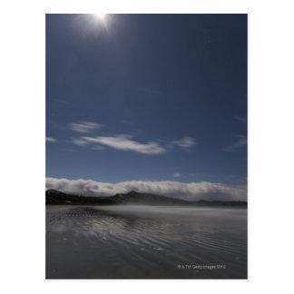 Chesterman Beach, Tofino, Vancouver Island, Postcard