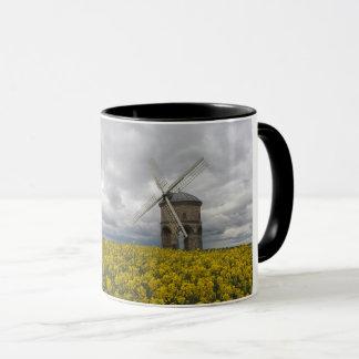 Chesterton Windmill Mug