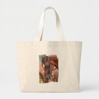 Chestnut Equine  Canvas Bag