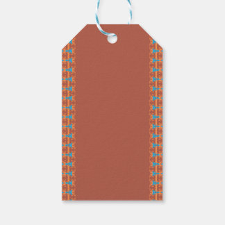 chestnut gift tags