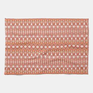 chestnut kitchen towel