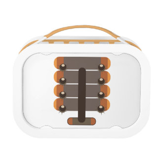 Chestnut Lunch Box