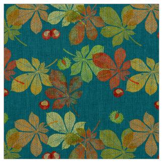 Chestnut RK Night Fabric