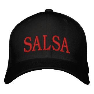 Chet-style SALSA Hat